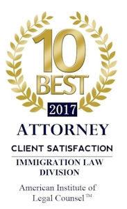 10 Best Immigration Attorneys   Jessie M. Thomas